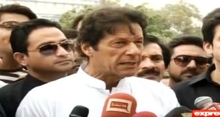 What Is The Reality of Imran Khan's 35 Punctures Allegations, Watch This Video