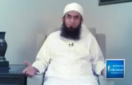 What is the Reason of Floods in Pakistan, Beautiful Bayan of Maulana Tariq Jameel