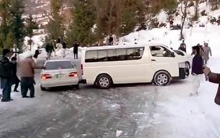 What Kind of Road Is This? You Will Be Astonished After Watching This Video