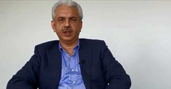What Message Nawaz Sharif Delivered To Maryam That PMLN Leaders Got Active? Listen Arif Hameed Bhatti