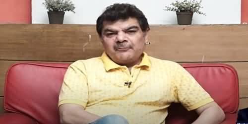 What Mubashir Luqman's 'Churail' Thinks About Issue Of Dissolving Assemblies?