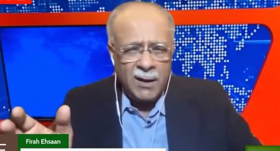 What's Behind TLP March? | General Faiz In Afghanistan - Najam Sethi's Analysis