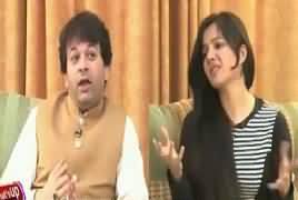 What's Up Rabi (Asif Ali Khan) – 22nd January 2017
