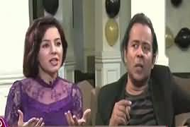 What's Up Rabi (Guest: Rafaqat Ali Khan) Part-2 – 1st April 2018