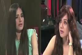 What's Up Rabi (Guest: Zara Sheikh) Part-2 – 29th October 2017