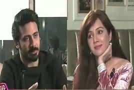 What's Up Rabi (Wali Hamid Ali Khan) Part-2 – 11th February 2018