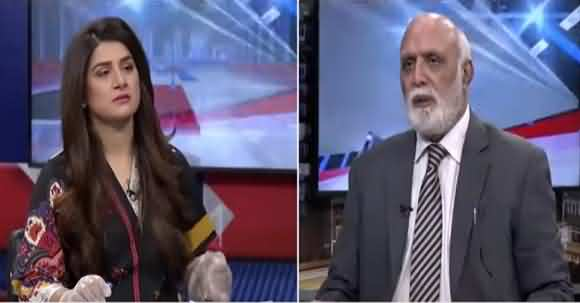 What Were Pilots Mistakes In PIA Plane Crash? Haroon Ur Rasheed Shared Details