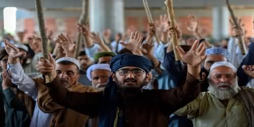 What Will Be The Future of TLP MNAs After Banning By Govt? Know Details By Law Expert