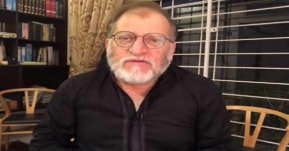 What Would Be The After Effects Of Babri Masjid Decision - Listen Orya Maqbool Jan Detailed Analysis