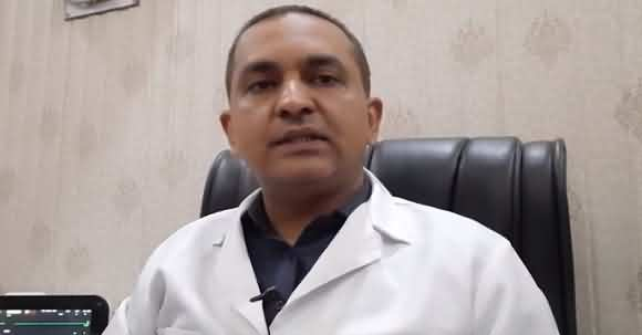 When This Coronavirus Will End? Listen Dr Sajjad Important Answers