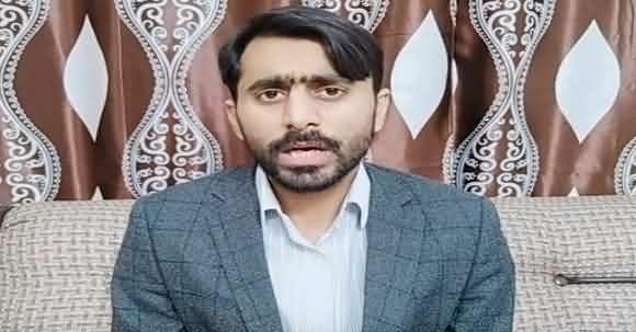 Who Is Actually Behind Fake News Regarding Imran Khan And Qamar Javed Bajwa? Siddique Jaan Reveals Name