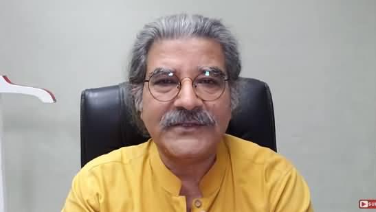 Who Is Behind Leaked Video of Chairman NAB? Sami Ibrahim Analysis