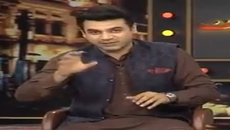 Who Is New Host of Mazaaq Raat After Numan Ijaz, Watch In This Video