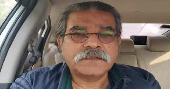 Who Is Pressurizing Maulana Fazlur Rehman To Confront With Govt? Sami Ibrahim Analysis