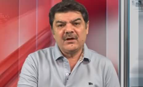 Who Is The Final Nail in PMLN's Coffin? - Mubashir Luqman Reveals