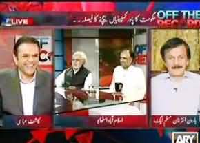 Who is the Writer of Nawaz Sharif's Current Speech - Kashif Abbasi Discloses in His Program
