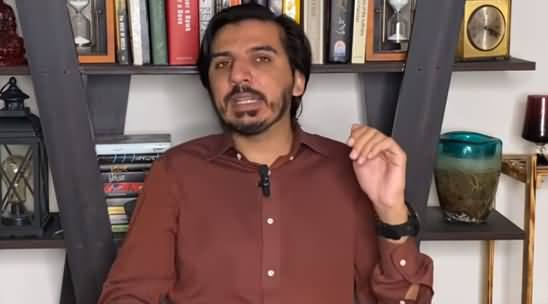 Who Tried to Play Religion Card Against the Chief? Why PM Imran Tried to Send Back the Summary? Asad Toor