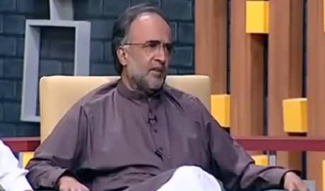 Who Will Be The Next Prime Minister If Nawaz Sharif Resigns - Listen Kaira's Reply