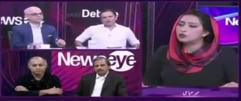 Who Will Control And Run Punjab Govt? Listen Kashif Abbasi's Analysis