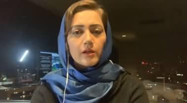 Why Demand of Guarantee For Nawaz Sharif's Return? - Asma Sherazi Analysis