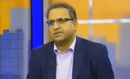 Why Countries Have Conflict of Interest Law? Is our PM Compromised? Rauf Klasra's Analysis