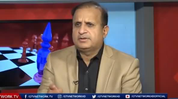 Why Did Govt Sign The Agreement With TLP When They Knew It Couldn't Be Implemented - Rauf Klasra