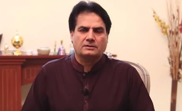 Why Dollar Mafia is Upset? Chairman NAB Is in Trouble - Sabir Shakir Reveled