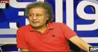 Why Dr. Tahir ul Qadri Not Joining Raiwind March - Watch Abdul Sattar Khan's Analysis