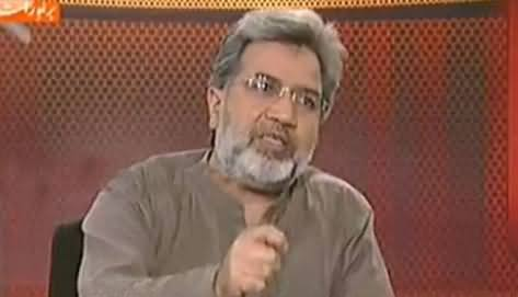 Why I Should Be Hanged - Ansar Abbasi Article on Criticism Against Geo and Jang