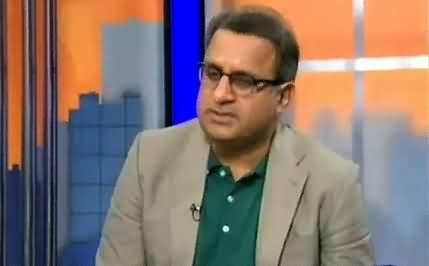 Why Imran Khan Accept Inquiry Commission - Rauf Klasra's Analysis