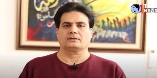 Why PM Imran Khan Decided To Seek Vote Of Confidence? Sabir Shakir Tells Details