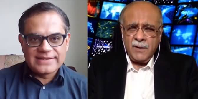 Why Imran Khan Went to Saudi Arabia? Najam Sethi's Detailed Analysis