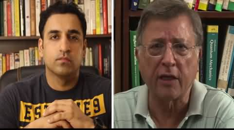 Why Muslims Are So Behind in Science? Candid Discussion With Dr. Pervez Hoodbhoy