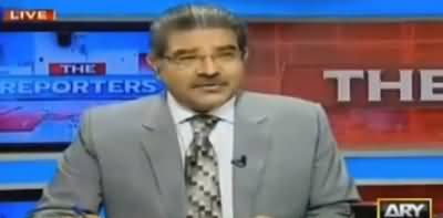 Why NAB Is Not Taking Action on Panama Leaks - Sabir Shakir & Sami Ibrahim Analysis