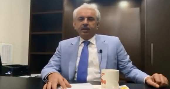 Why PMLN Leaders Are Getting Bails After Severe Allegations Of Corruption? Listen Arif Hameed Bhatti