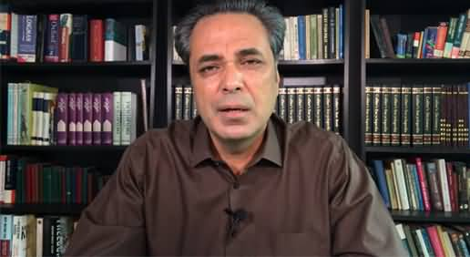 Why PMLN Lost Sialkot By-Election - Talat Hussain's Analysis