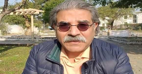 Why PTI Govt Hiding Details Of Malik Riaz Settlement Amount With UK ? Listen Sami Ibrahim