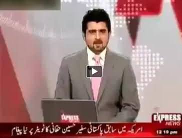 Why Quaid-e-Azam Slapped His Own Security Guard - The Guard Lost His Ear