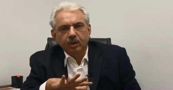 Why Testing Of Coronavirus In Punjab Isn't Fast As It Should Be? Listen Arif Hameed Bhatti Analysis