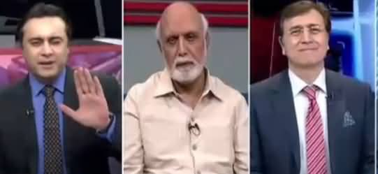 Will Media Perception Be Better About Govt After Eid? Mansoor Ali Khan Analysis