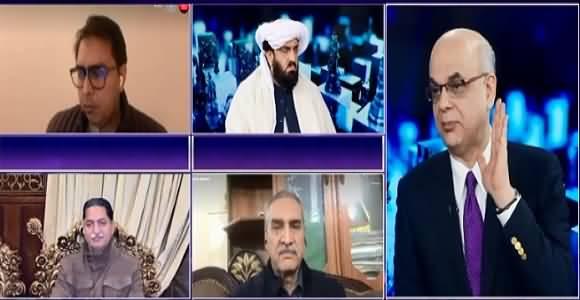 Will PDM Follow PPP? PDM Movement Has Been Sabotaged? Hafiz Hamdullah Replies