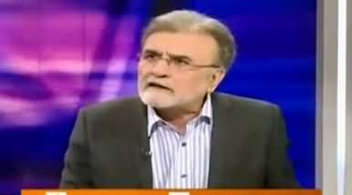 Will Prime Minister Reply To Opposition in Parliament - Nusrat Javed's Analysis