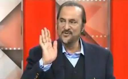 Will PTI Contest Senate Election or Not? Babar Awan Telling Inside Story