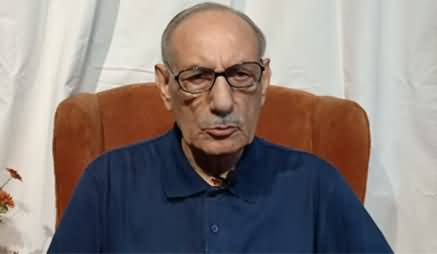Will PTI Govt Be Able To Bring Back Nawaz Sharif? General (R) Amjad Shoaib's Analysis