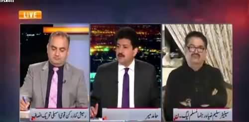 Will PTI's Govt Try To Bring Parvaiz Musharraf Back To Pakistan Through Interpol…Ramesh Kumar Response