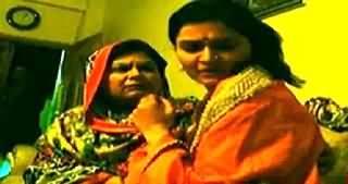 Woh Kiya Hai On Express News (Horror Show) – 1st March 2015