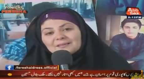 Words of this Mother of an APS Martyr Child Will Make you Burst in Tears