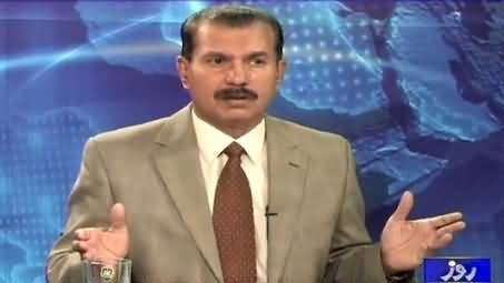 World In Focus (Ashraf Ghani Ka Daur e Bhaarat) – 3rd May 2015
