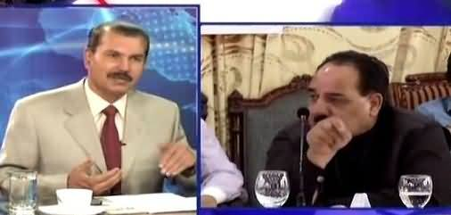 World In Focus (Kashmir & Pakistan's Political & Military Leadership) – 2nd May 2015