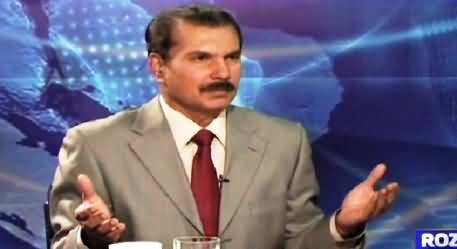 World In Focus (Nawaz Shareef Visit Central Asia) – 23rd May 2015